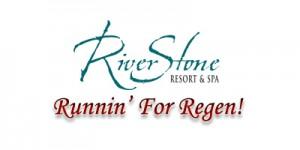 Runnin' For Regen - Riverston Resort & Spa
